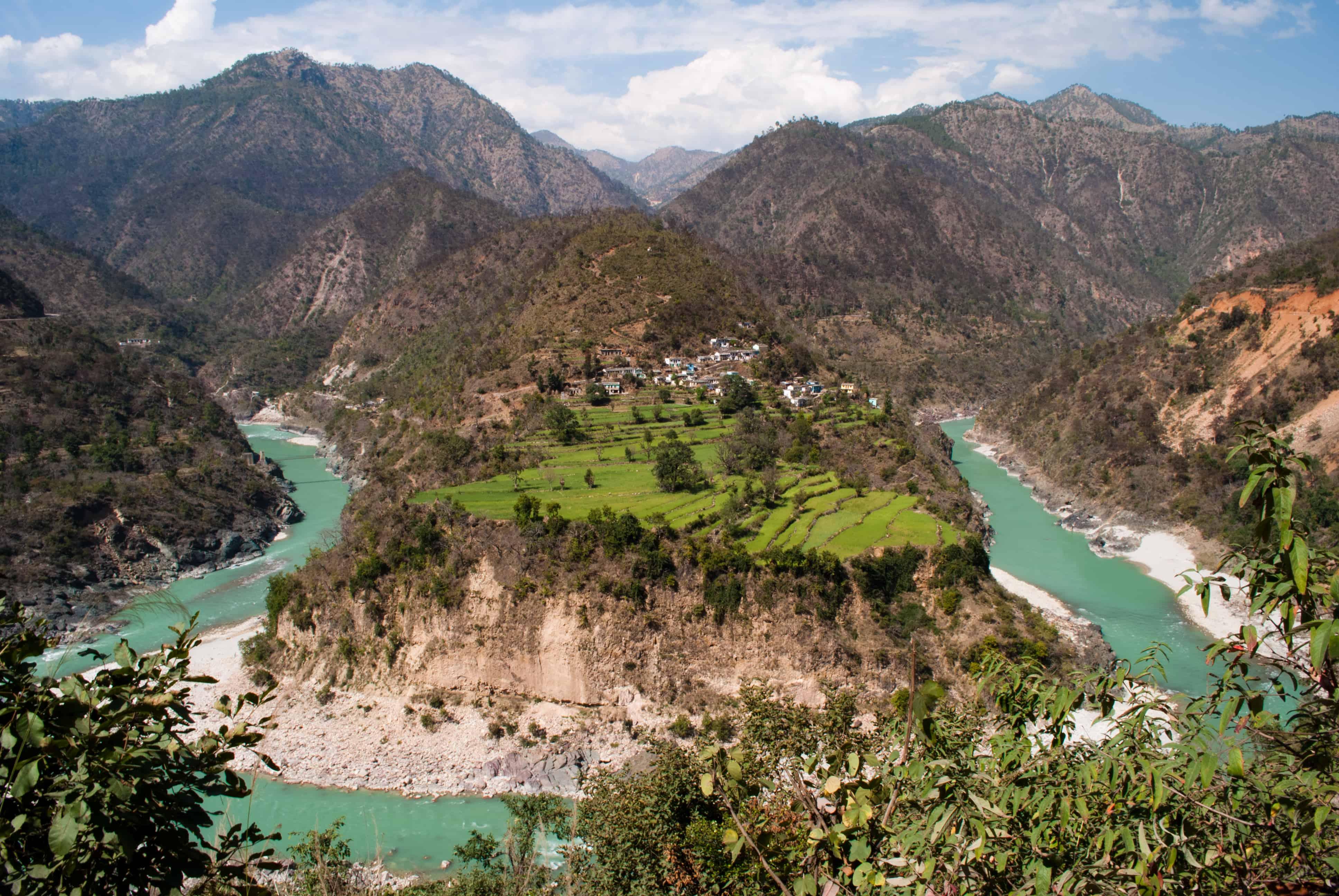 Uttarakhand, The Land of Gods - DoW Mega Meet 2017 - Devil ...