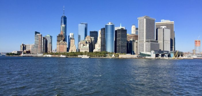 Planning a New York City Day Trip?