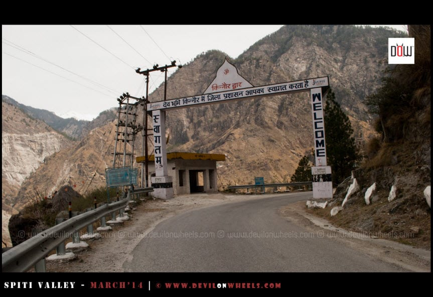 Planning a budget trip to Kinnaur Valley by public transport?
