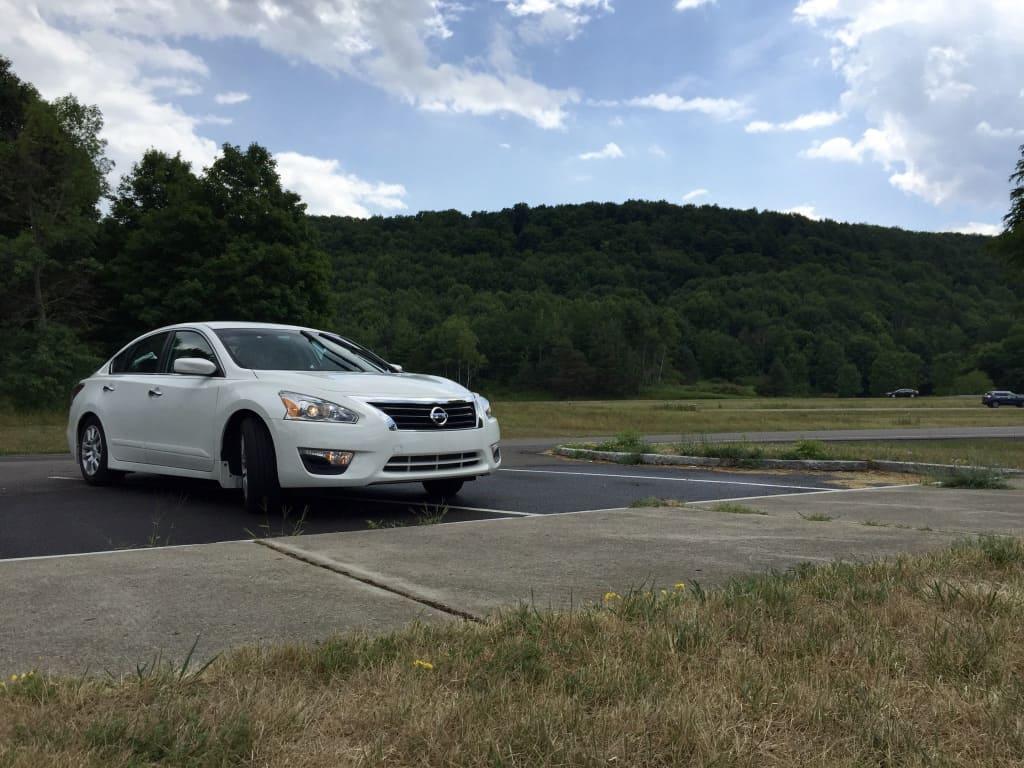 Bank Of America Rental Car Coverage