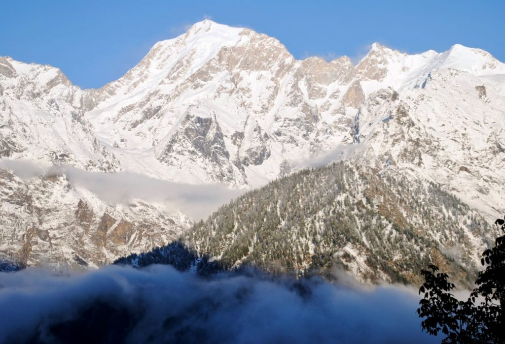 Planing for a trip to Kinnaur Valley in Winters?