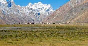 Zanskar Valley by Public Transport
