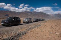 Leh – Ladakh Taxi Rates 2018 – 19