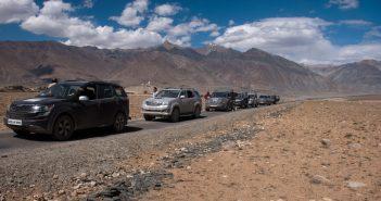 Leh – Ladakh Taxi Rates