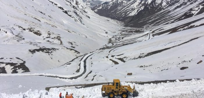 How to plan a weekend trip to Lahaul?