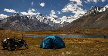 All you need to know about Camping in Zanskar