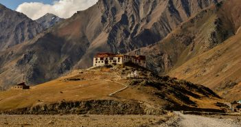Rangdum Monastery