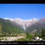 Manali gets permanent green tax barrier
