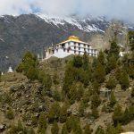 Shashur Monastery Trek