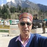 My wonderful journey to Lahaul valley – April 2018