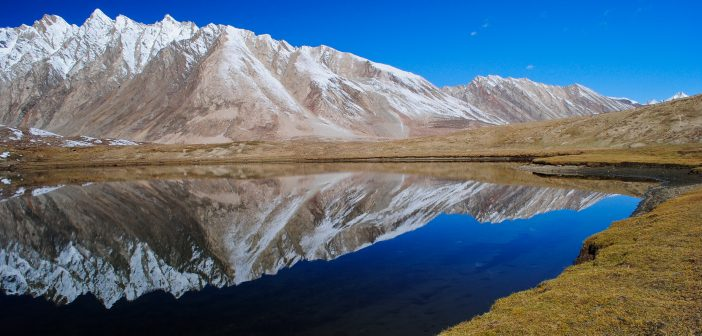 8 Lesser Known Lakes in Ladakh