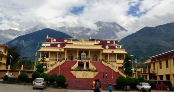 Monasteries In Dharamshala – A Complete Guide