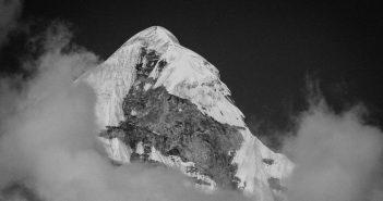 Neelkant Peak