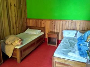 Room in Hotel Chittiz