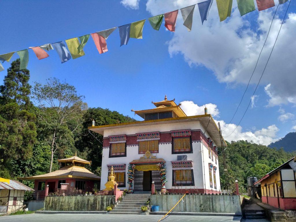 Aritar Monastery