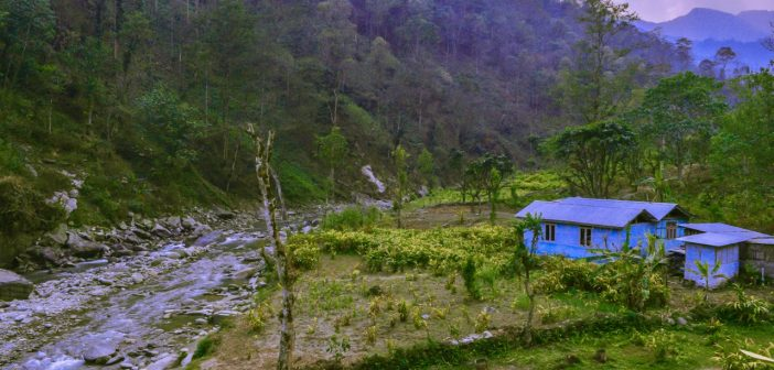 Pelling Travel Guide – An Offbeat Place in Sikkim