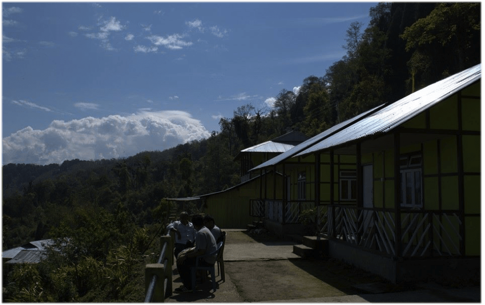 The Cottages of Nirmala Village Retreat