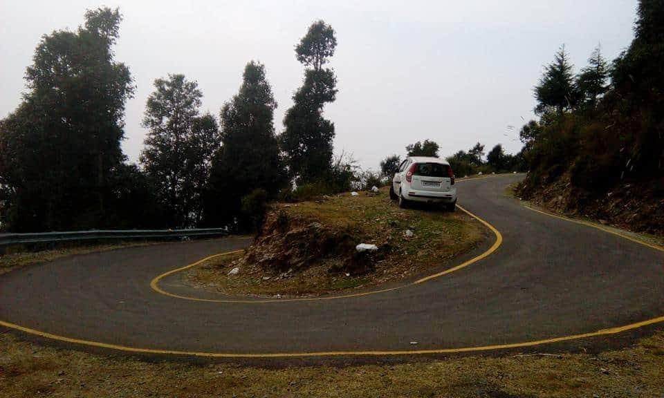 Bir to Billing Road