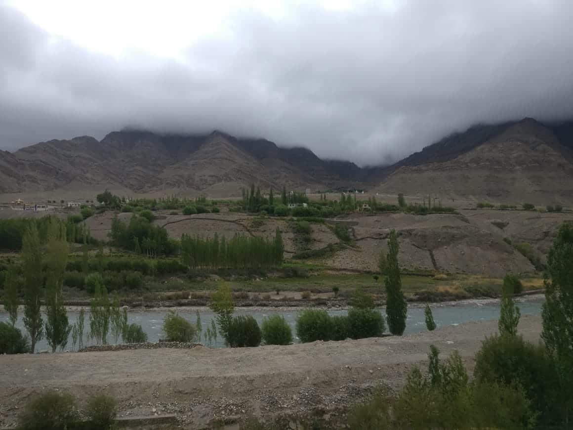 Leh Ladakh, the ultimate dream destination for travel junkies!