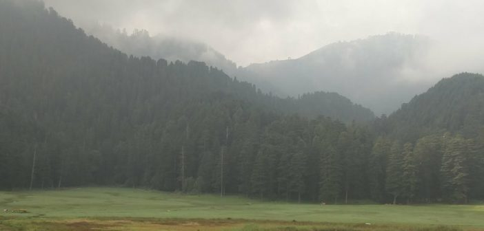 Dalhousie – Experience the Old World Charm