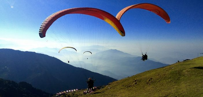 Bir Billing – Much More Than A Paragliding Paradise