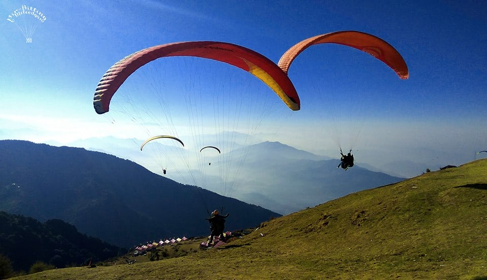 Bir Billing – Much More Than A Paragliding Paradise – Devil On Wheels™
