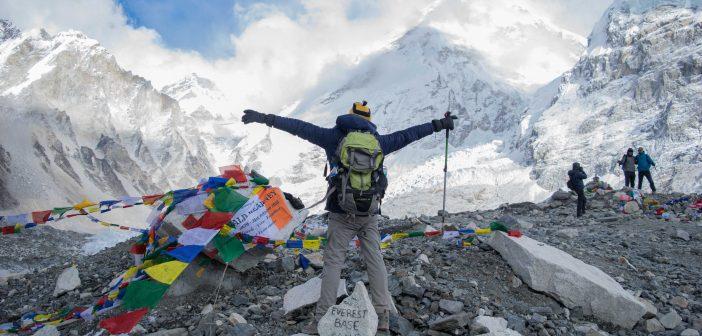Everest Base Camp / EBC Trekking Itinerary