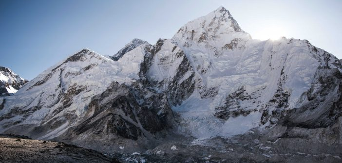 Souls in the Valley – Everest Base Camp Trekking : Part 2
