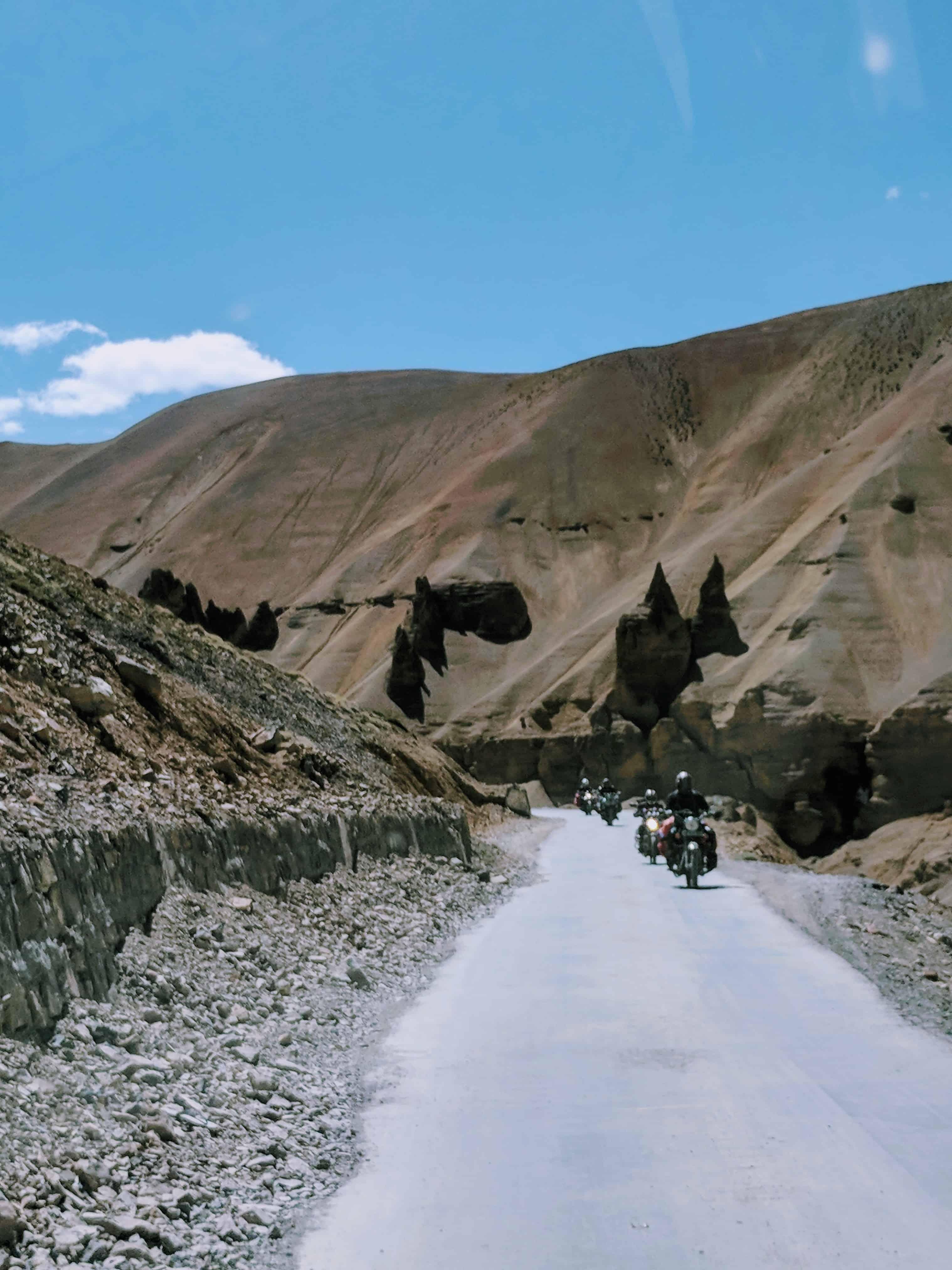 Quintessential Leh-Ladakh Road Trip