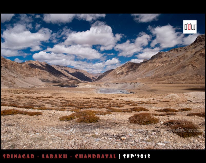 Planning a trip on Manali Leh in October?