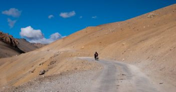 Planning a Manali - Leh Bike Trip?