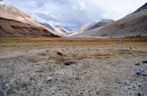 The boundless beauty of Ladakh near Tangtse