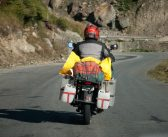 How to carry extra fuel & luggage safely on your motorcycle?
