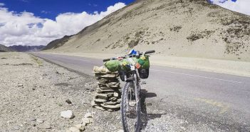 Planning a cycling trip from Manali to Leh?