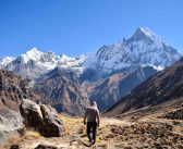 Annapurna Base Camp / ABC & Poon Hill Trekking – Itinerary