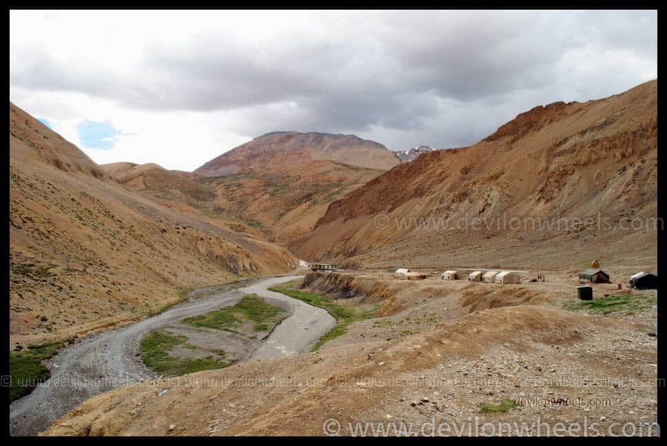 Need a plan to make a Ladakh trip in 9 days?