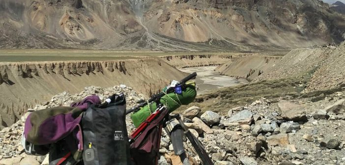 Why choose Jispa over Sarchu on Manali – Leh Highway