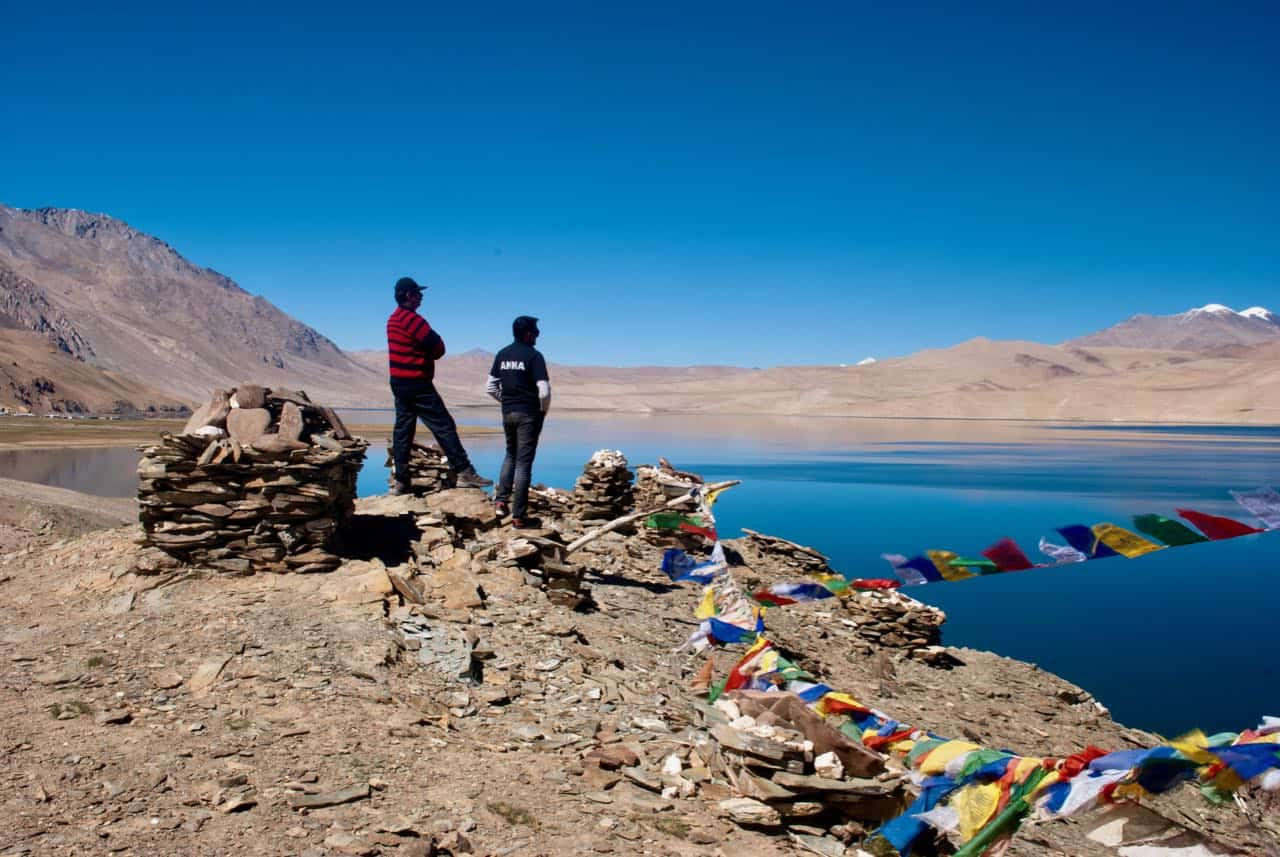 Wondering on how to prepare for Ladakh trip?