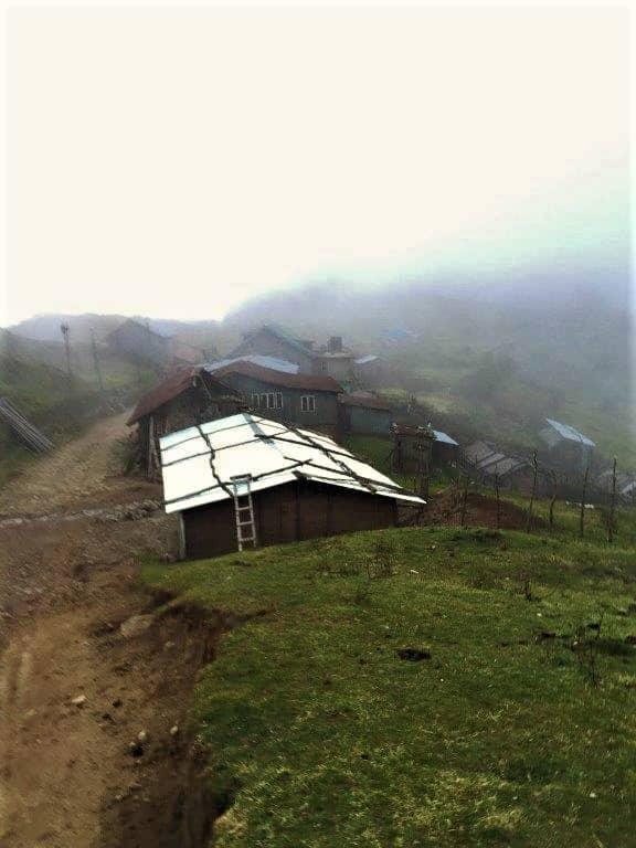Kalipokhari Village