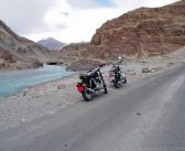The COMPLETE Guide: Long Distance Motorcycle Riding