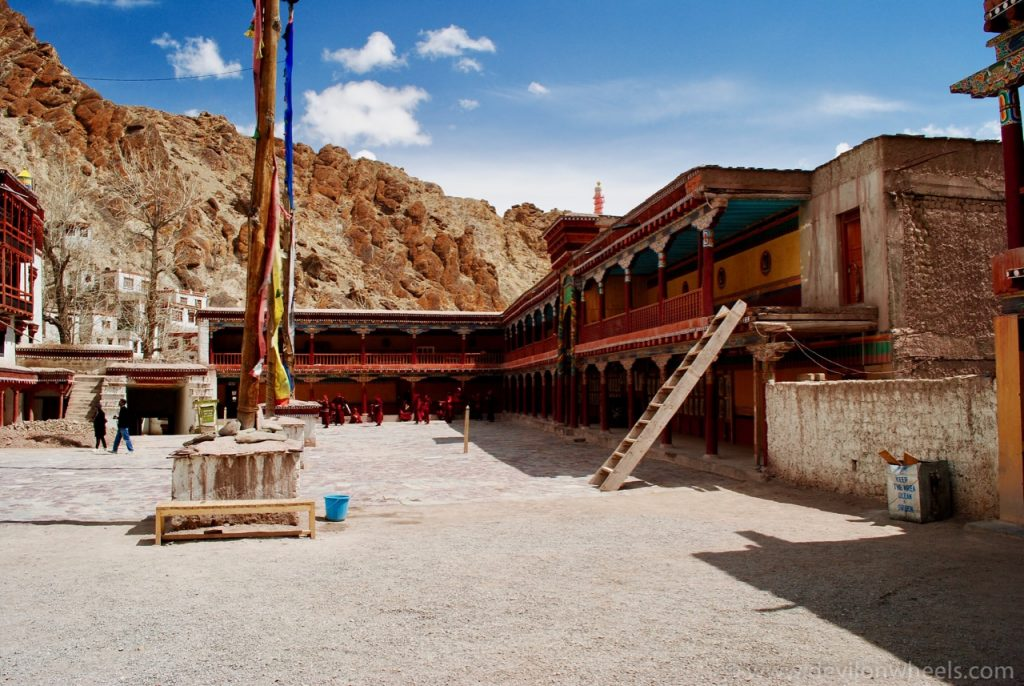 Hemis Monastery Complex