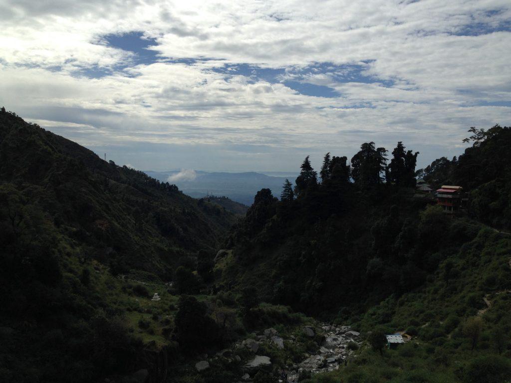 Dhauladhar treks