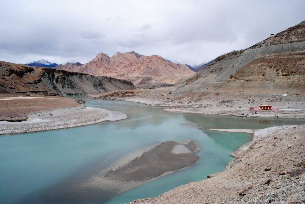 Sham Valley Ladakh Sightseeing And Travel Guide Devil