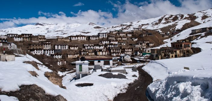 Spiti Valley Homestays – Authentic List of Stays