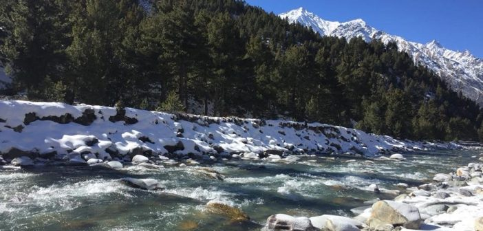 Sangla Valley – A Detailed Travel Guide