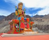 Fairs & Festivals in Ladakh [Month by Month Guide]