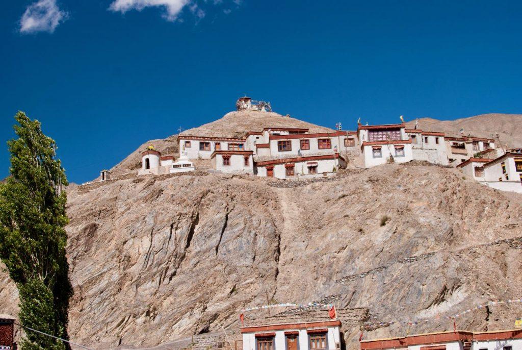 Lamayuru Monastery Complex