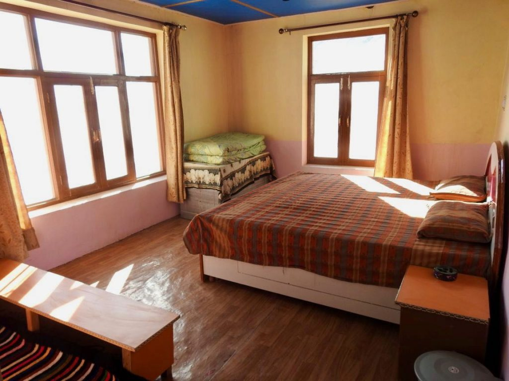 Rooms at Tara Homestay