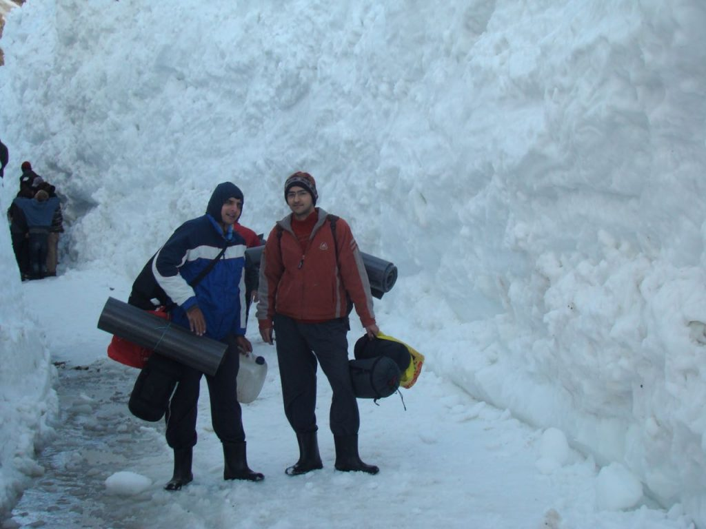 Tips Trekking In Himalayas | Always Prepare Well