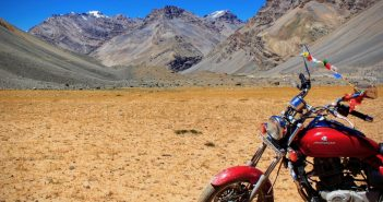 11 Tips for a Bike Ride to Spiti Valley